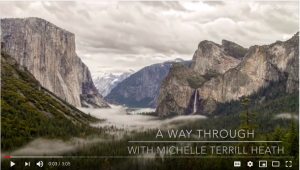 A Way through With MICHELLE TERRILL